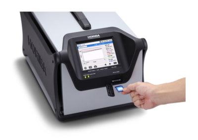 analizatory - HORIBA PG-350E